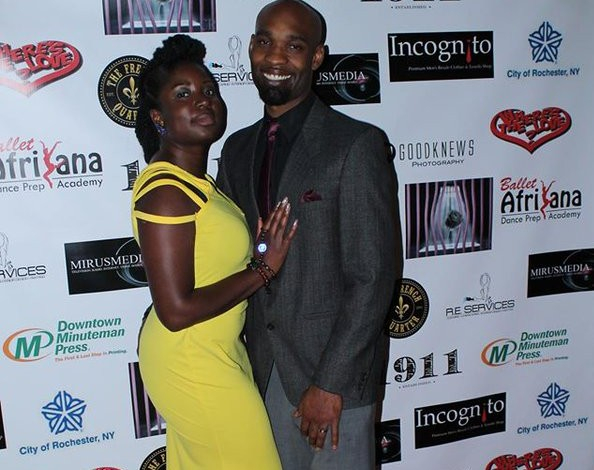 banke-the-author-red-carpet-roc-awards