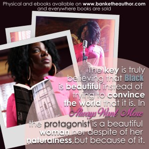 banke-the-author-always-want-more-promo-flyer