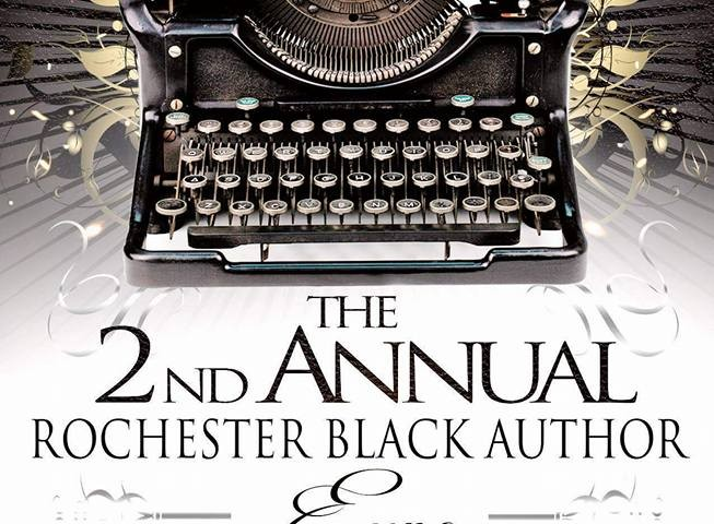 2nd-annual-black-author-expo-rochester