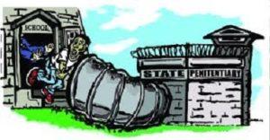 school to prison pipeline 2